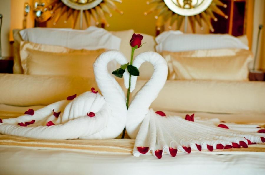 Excellence Playa Mujeres Honeymoon