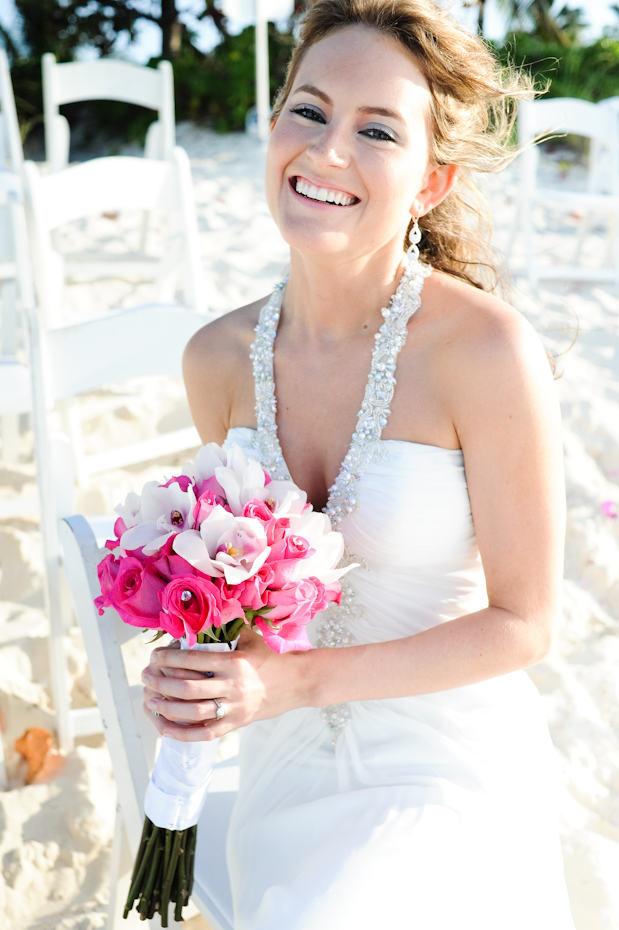 Lyford Cay Club Wedding Photographer