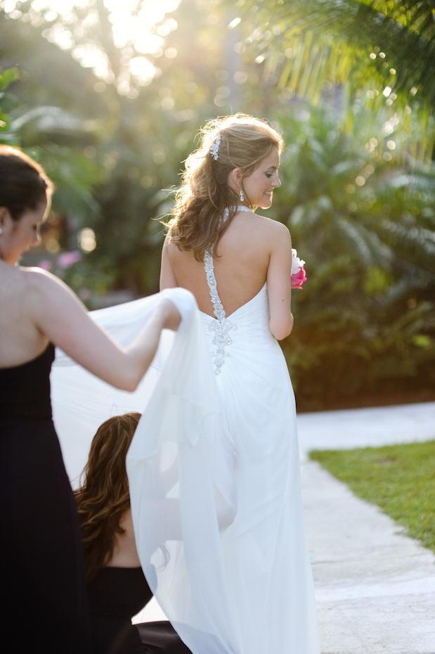 maggie sottero destination wedding dress