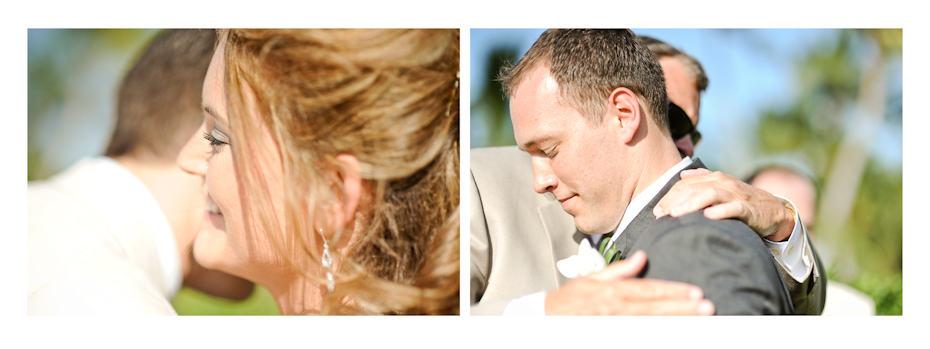 Wedding Reception at Lyford Cay Club