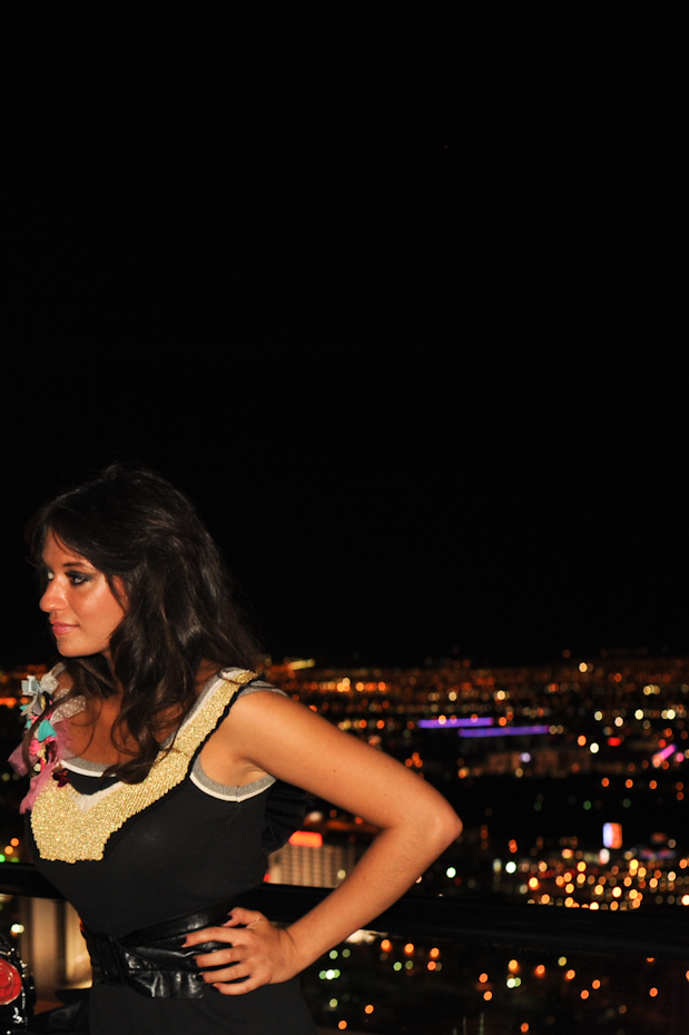 top of mandalay bay