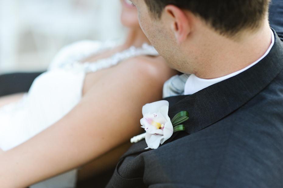 Lyford Cay Wedding