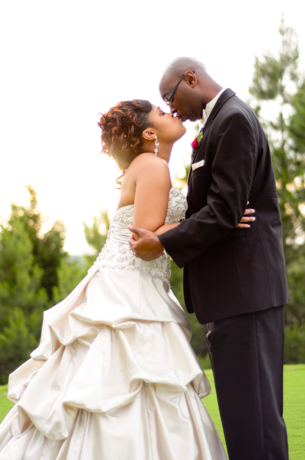 Windermere Country Club Wedding