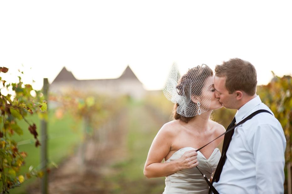 Chateau Elan Wedding