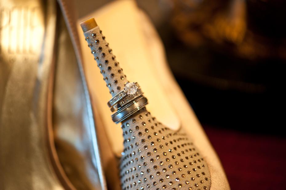 Fun Wedding Shoes