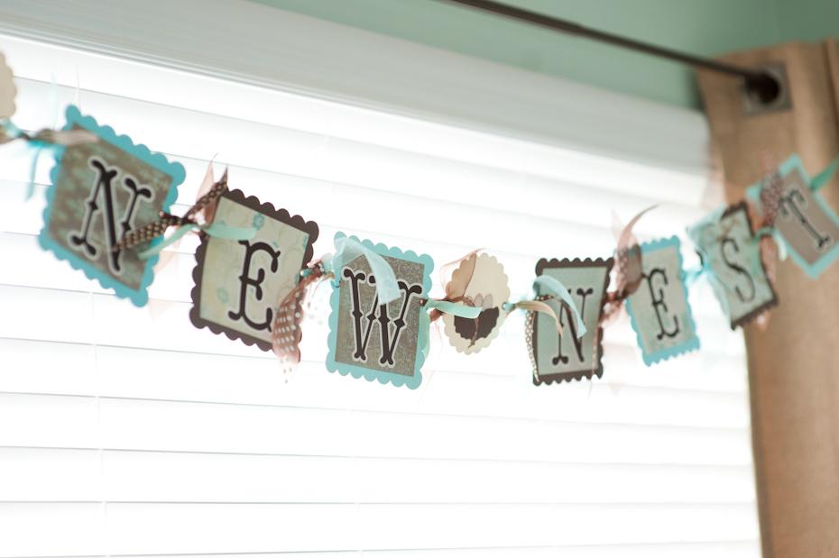 nursery decor from etsy