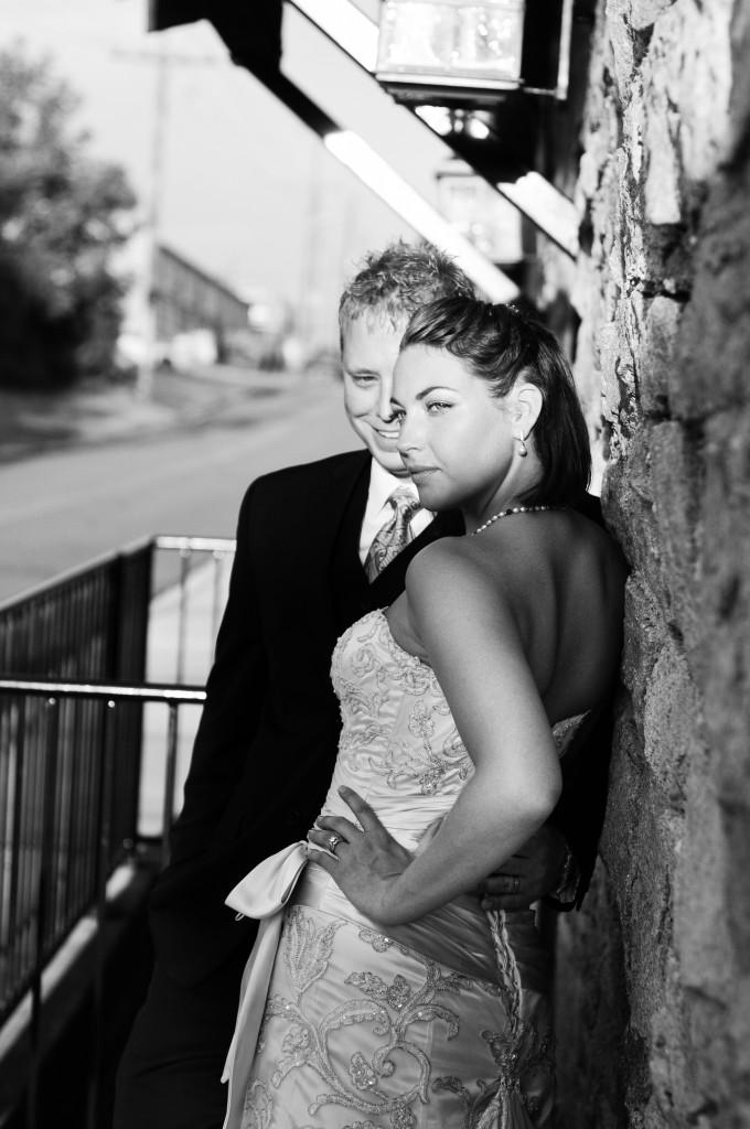 550 Trackside Wedding