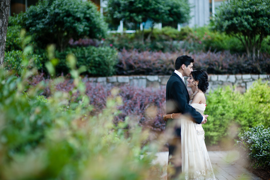 Westin Atlanta Wedding Pictures