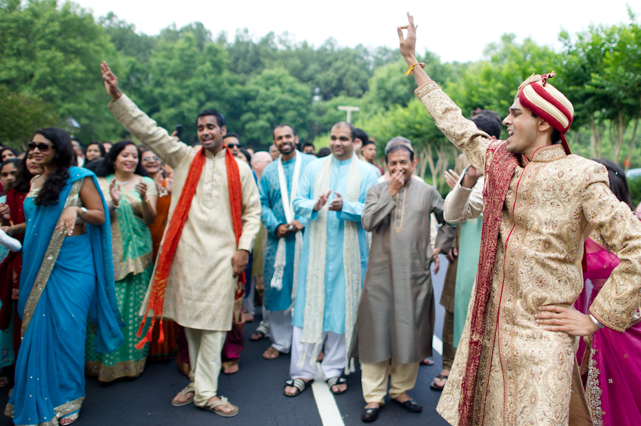 Baraat photos Atlanta