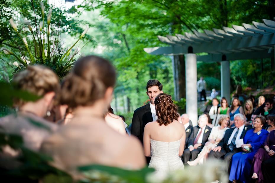 wedding at ravinia club atlanta
