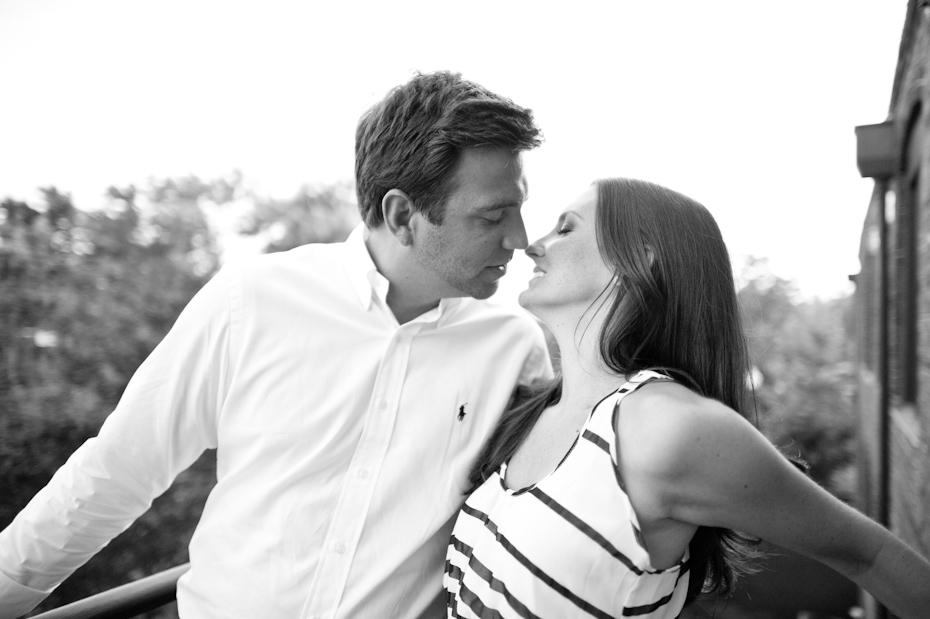 Marietta Engagement Photographer