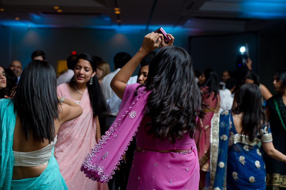 Photos of Indian Wedding at Westin Atlanta
