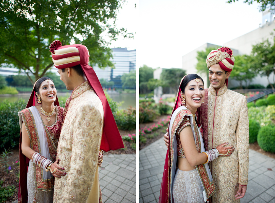 atlanta indian wedding photo