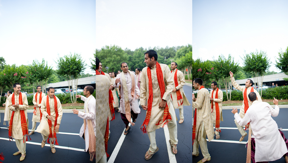 Indian Wedding in Atlanta
