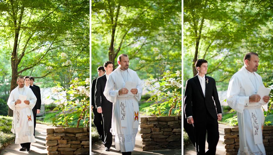 outdoor wedding atlanta