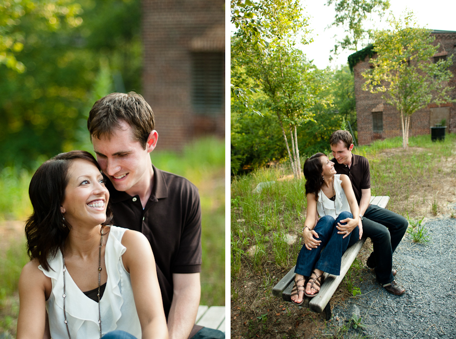 Wedding Photographer in Roswell, GA