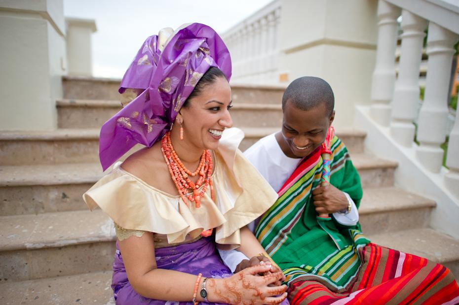 Wedding at Iberostar Rose Hall Suites Jamaica