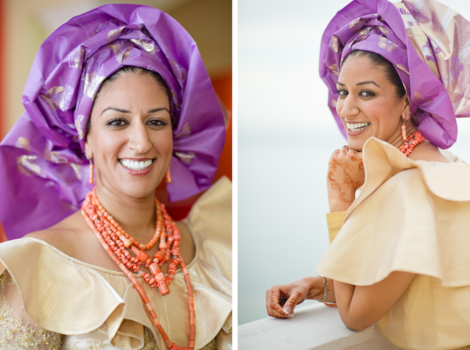 Wedding at Rose Hall Suites Jamaica