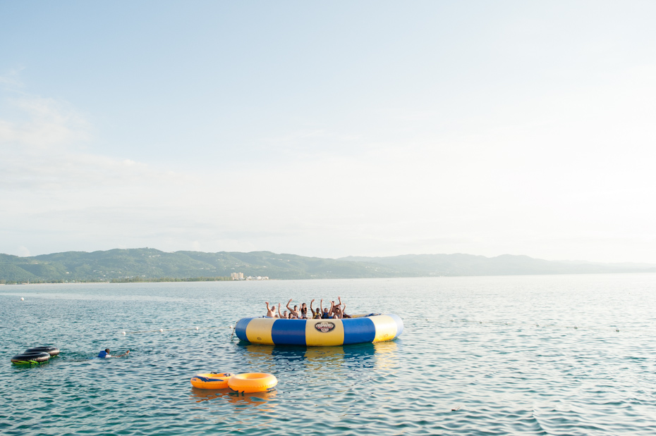 Things to do at Margaritaville Montego Bay