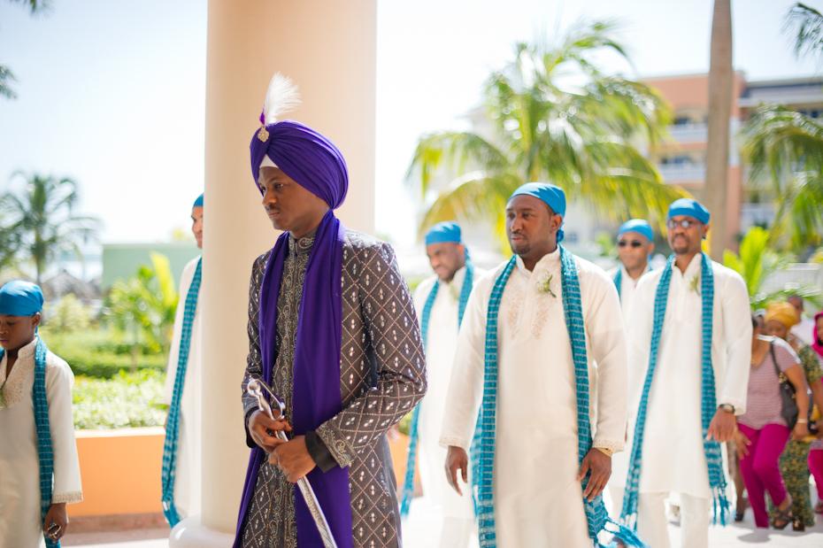 Iberostar Rose Hall Wedding Pictures