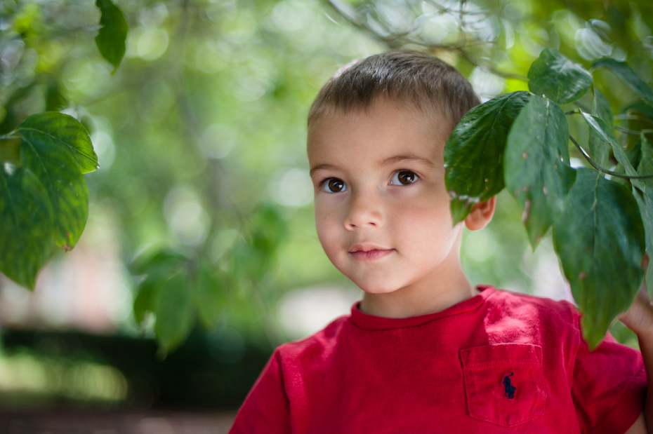 Roswell Child Photographer