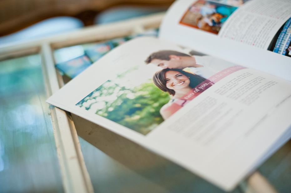 The Studio B Photography Magazine