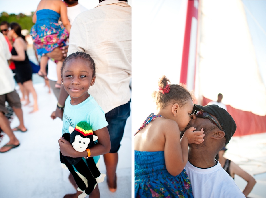 Cute pictures of kids on vacation