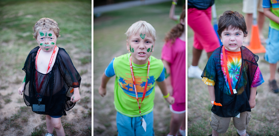 Funny Camp Pictures