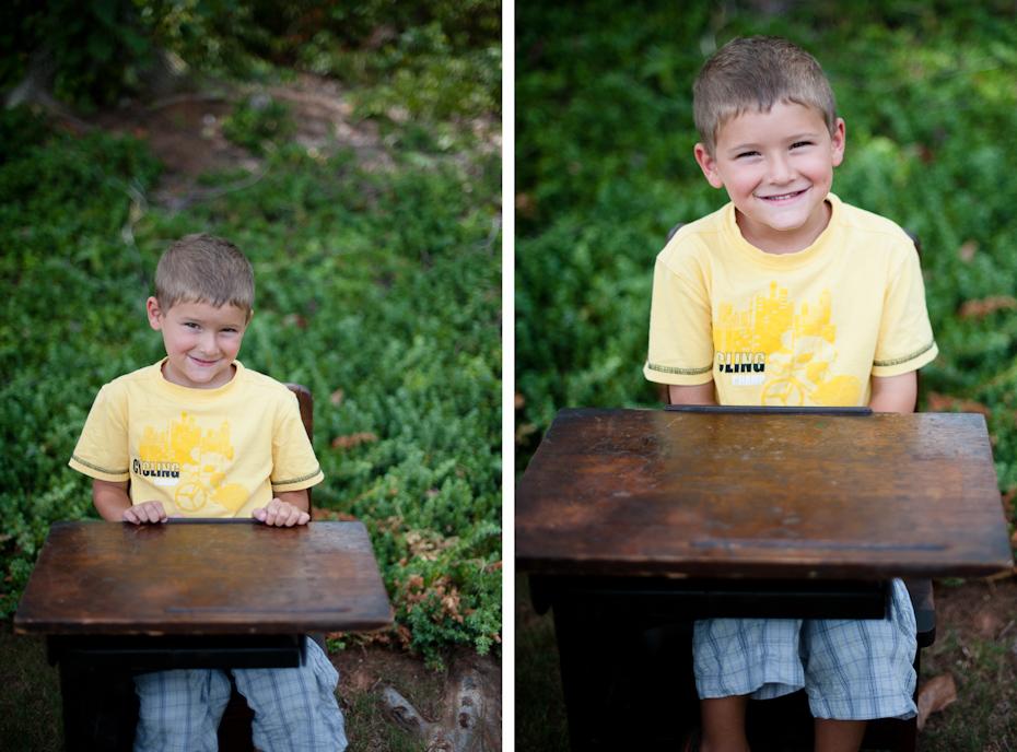 Atlanta Child Photographer
