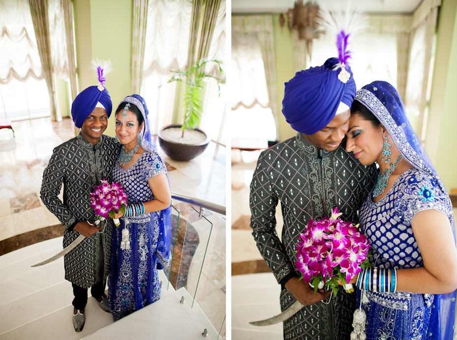 Iberostar Rose Hall Wedding Photos