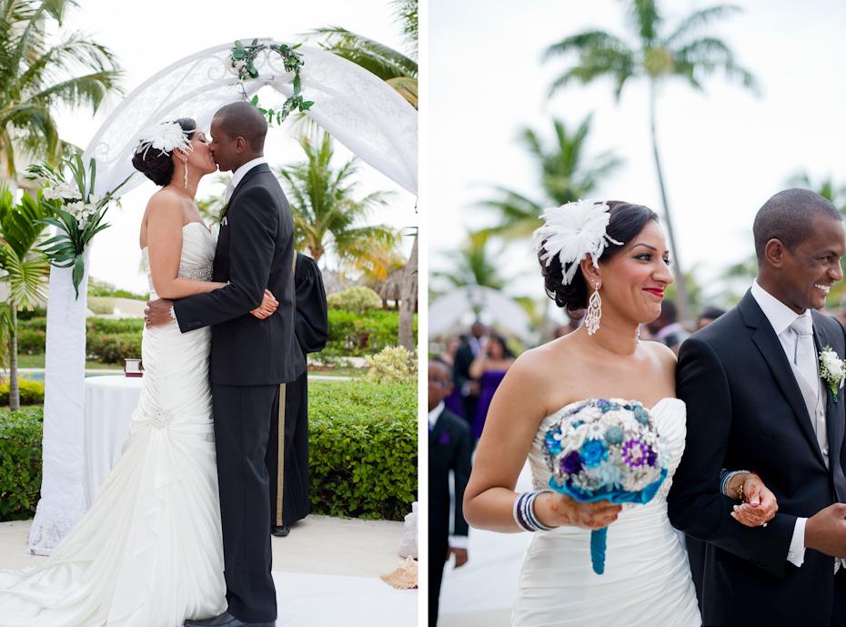Iberostar Rose Hall Suites Wedding