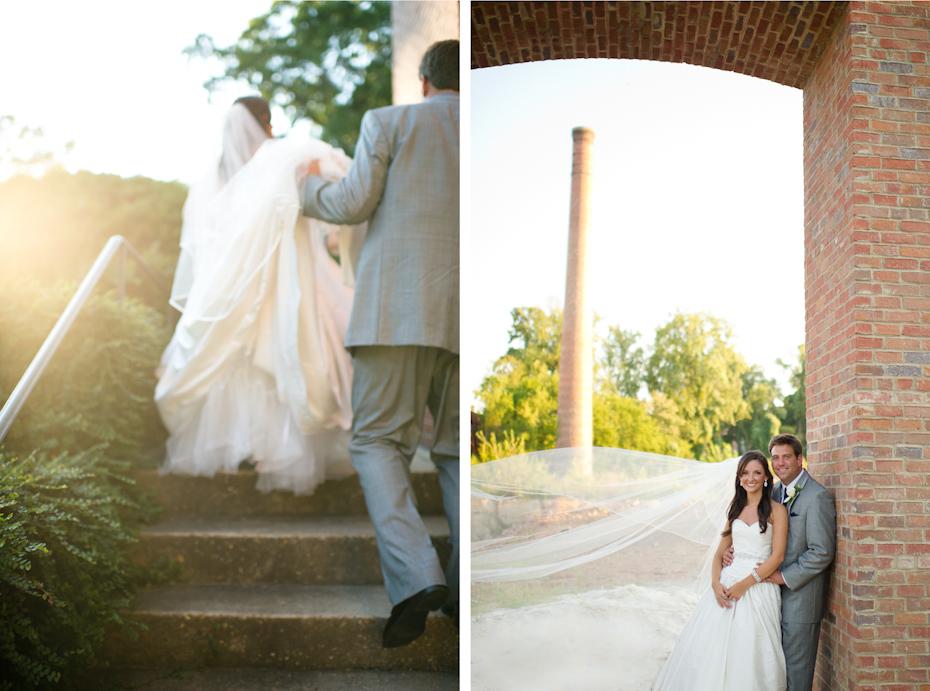 Columbus Wedding Venue River Mill