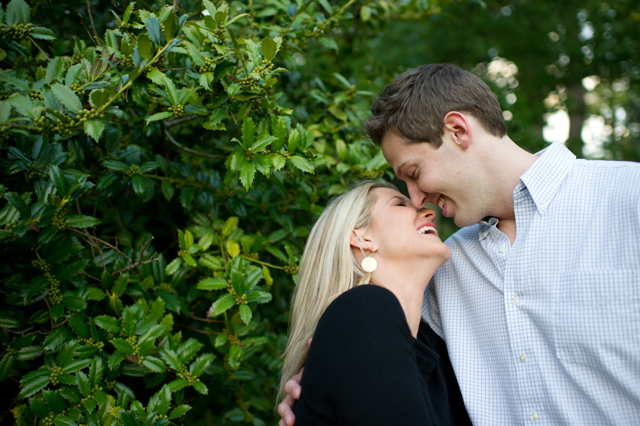 Relaxed Engagement picture