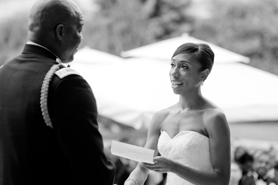 Villa Christina Wedding Ceremony