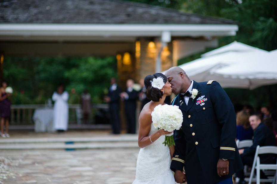 Wedding at Villa Christina