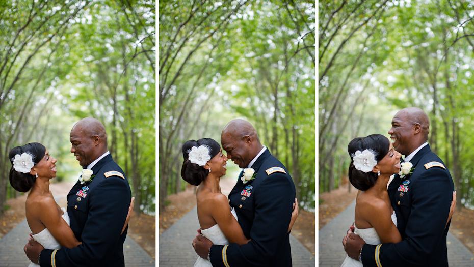Wedding Photographer in Atlanta