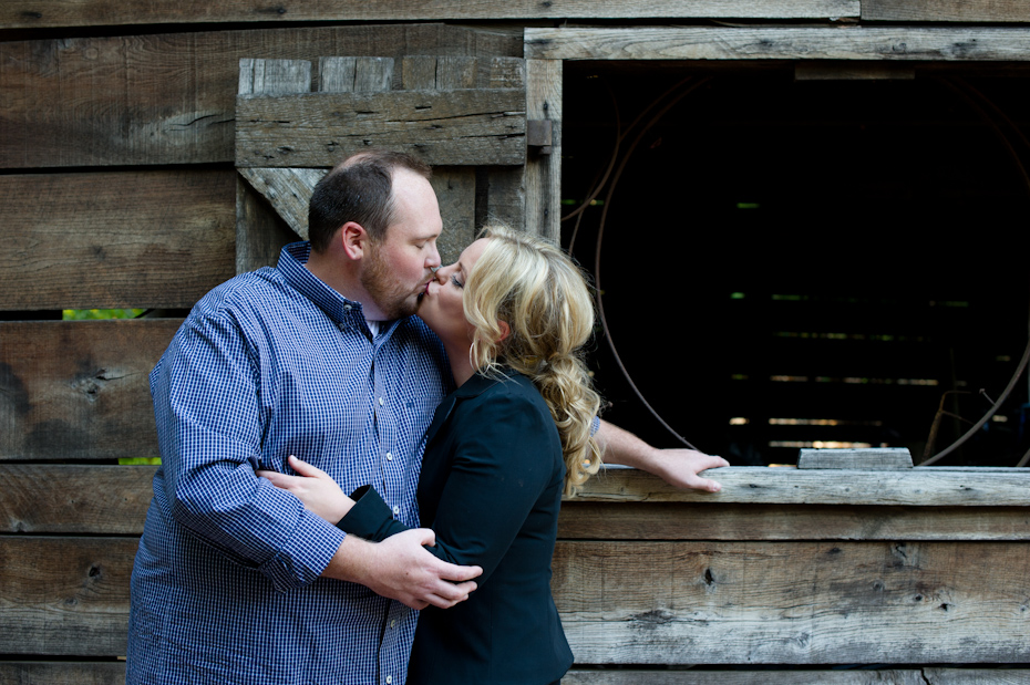 Atlanta History Center Engagement Session