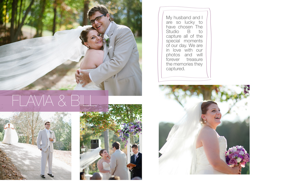 Atlanta Wedding Photographers