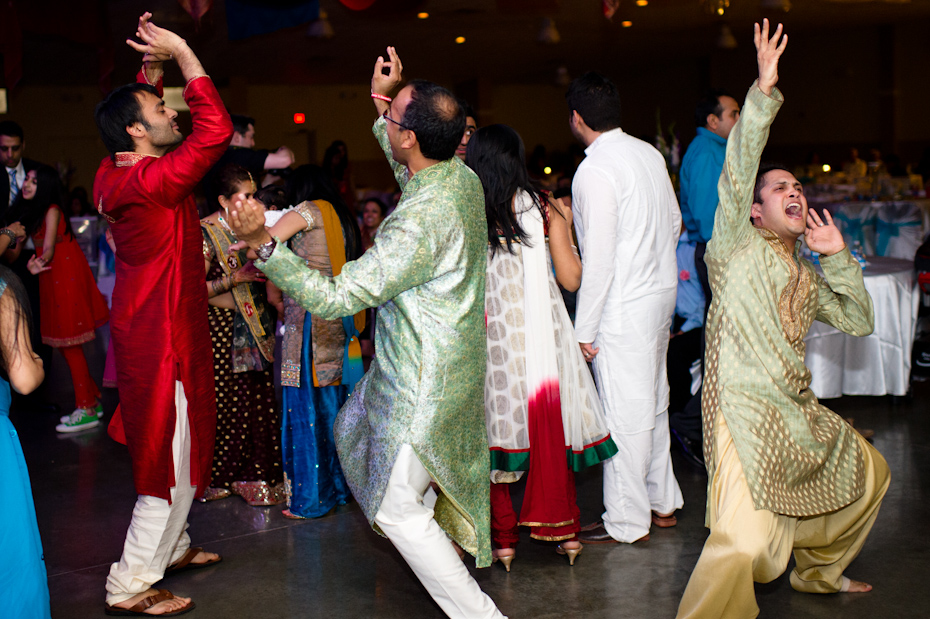 Indian Wedding Events in Atlanta