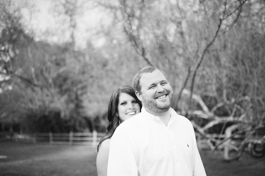 Adairsville Engagement