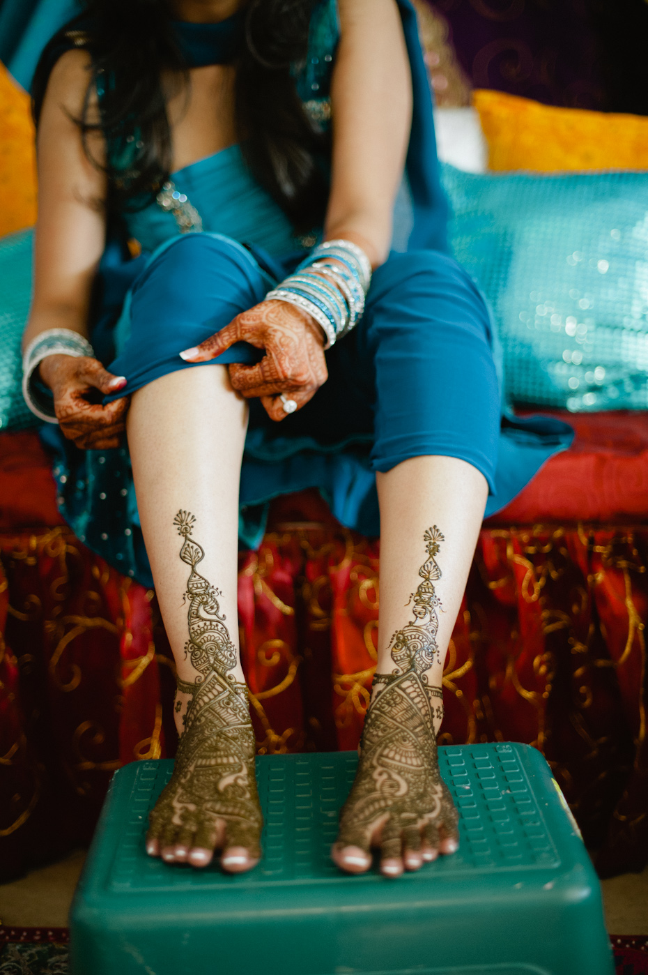 Mendhi design ideas