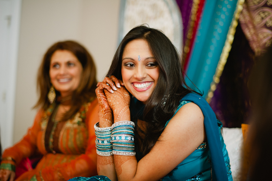 Indian Wedding Photographer Atlanta Mendhi