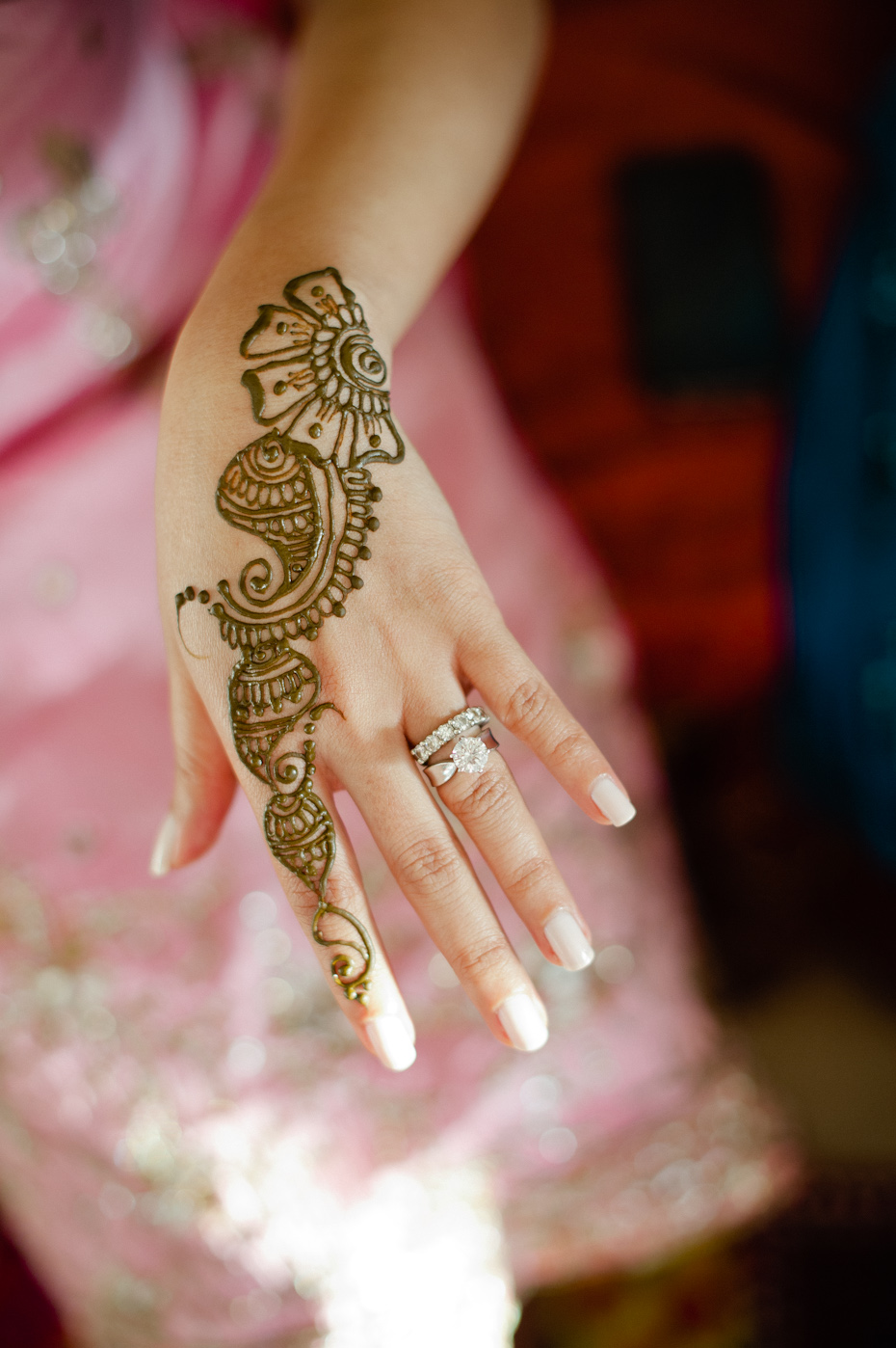 Atlanta Henna Artist Elegant Henna for Mendhi