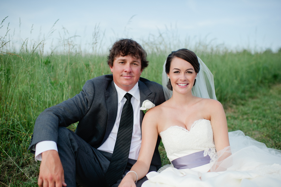 Jason Dufner Wedding