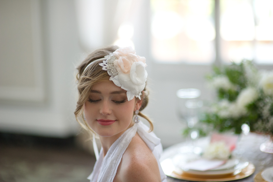 Whimsical Wedding Accessories