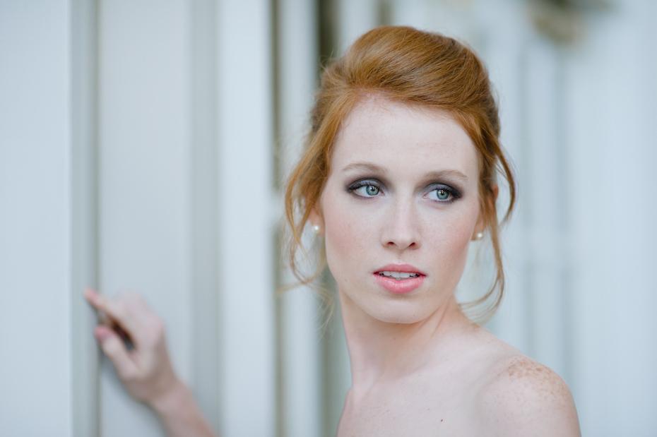 Claudia Mejerle Makeup Artist