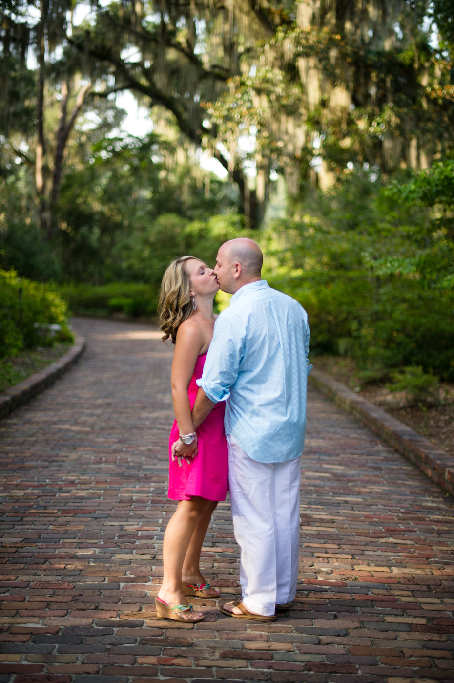 Where to take engagement pictures in Tallahassee