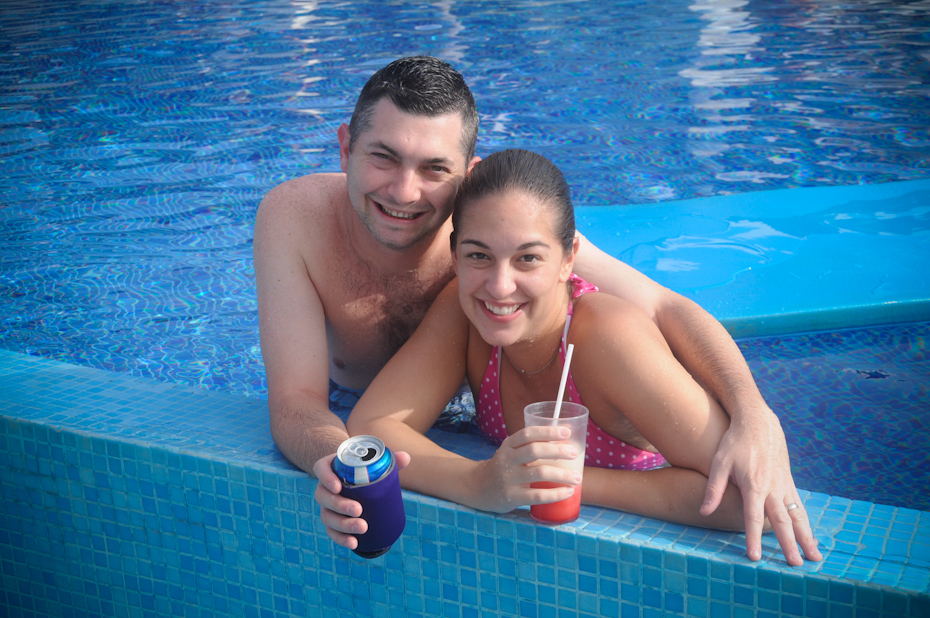 Excellence Playa Mujeres Vacation