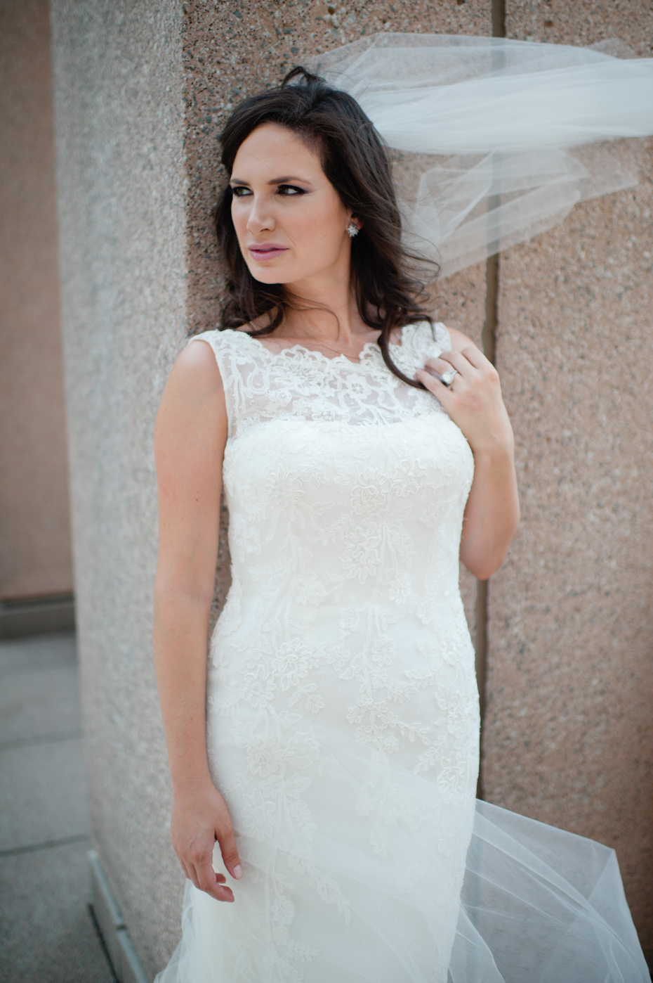 Bridal Session in Atlanta