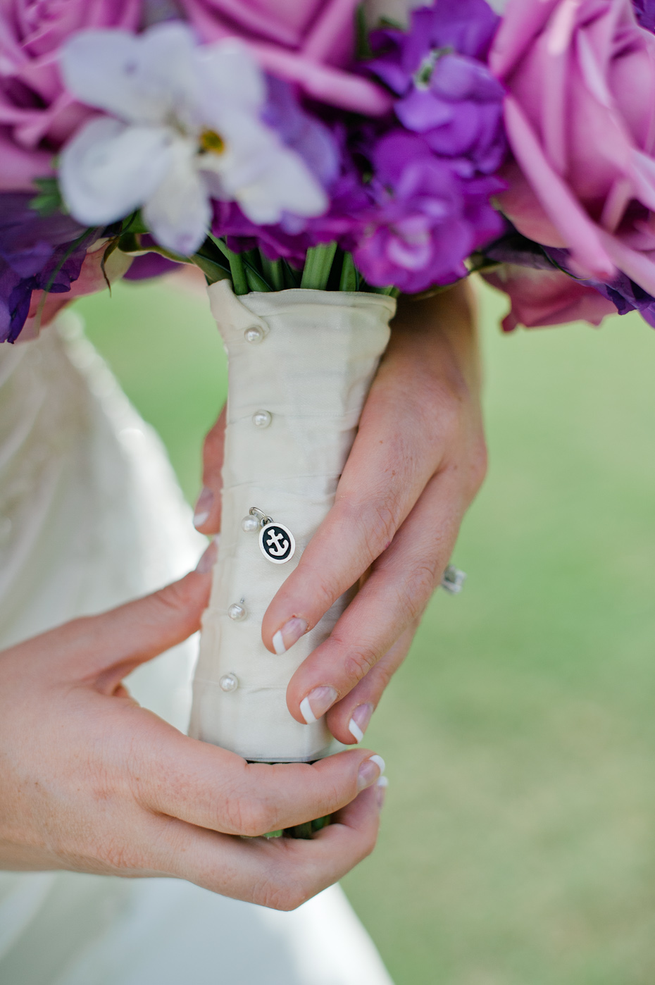 How to honor a loved one at your wedding